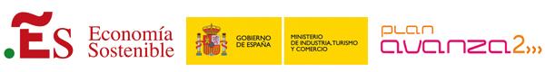 Economía Sostenible Ministerio de Industria Turismo y Comercio Plan Avanza 2